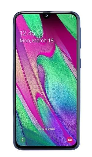Samsung Galaxy A40 | Сервис-Бит