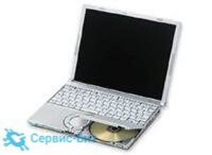 Panasonic Toughbook CF-W4 | Сервис-Бит