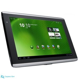 Acer Iconia Tab A501 | Сервис-Бит