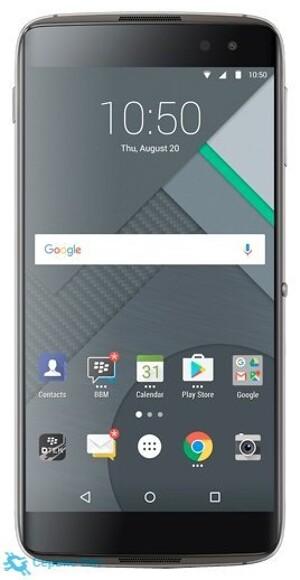 BlackBerry DTEK60 | Сервис-Бит