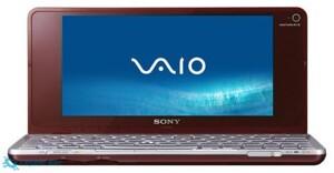 Sony VAIO VGN-P610   Сервис-Бит