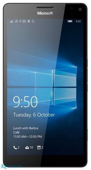 Microsoft Lumia 950 XL | Сервис-Бит