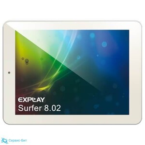 Explay Surfer 8.02 | Сервис-Бит