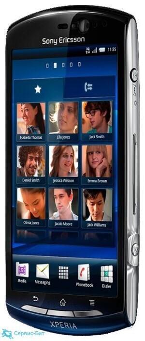 Sony Ericsson Xperia neo | Сервис-Бит