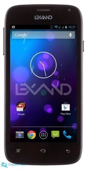 Lexand S4A5 Oxygen | Сервис-Бит