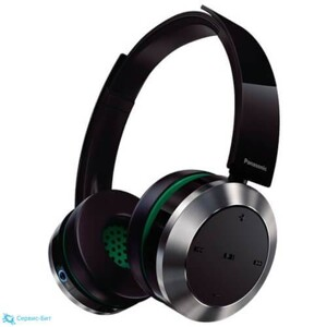 Panasonic Premium Bluetooth Wireless On-Ear Headphones | Сервис-Бит