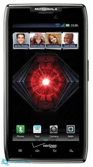 Motorola Droid RAZR MAXX | Сервис-Бит