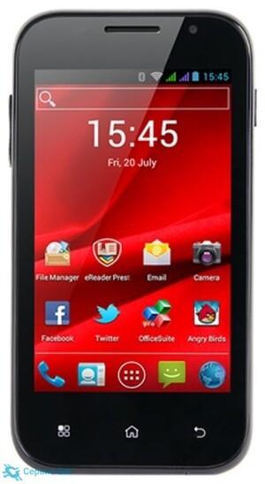 Prestigio MultiPhone 4044 DUO | Сервис-Бит
