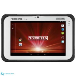Panasonic Toughpad FZ-B2 | Сервис-Бит