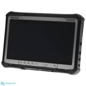 Panasonic Toughbook CF-D1 | Сервис-Бит