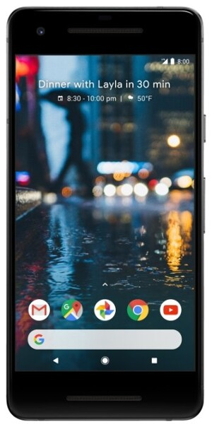 Google Pixel 2   Сервис-Бит