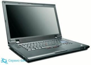 Lenovo ThinkPad SL510 | Сервис-Бит