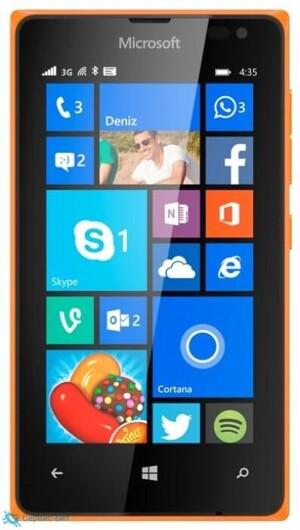 Microsoft Lumia 435 | Сервис-Бит