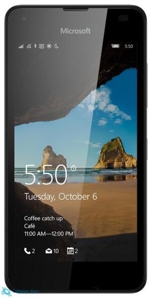 Microsoft Lumia 550 | Сервис-Бит