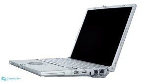 Panasonic Toughbook CF-T4 | Сервис-Бит