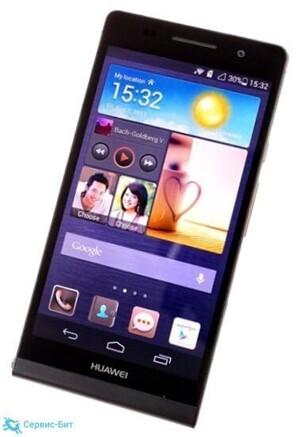 Huawei Ascend P6S | Сервис-Бит