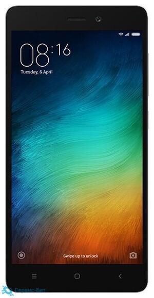 Xiaomi Redmi 3S | Сервис-Бит