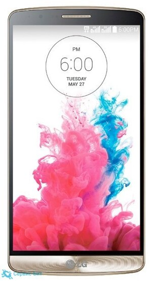 LG G3 Dual LTE D858HK   Сервис-Бит