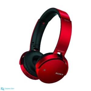 Sony MDR-XB650BT | Сервис-Бит