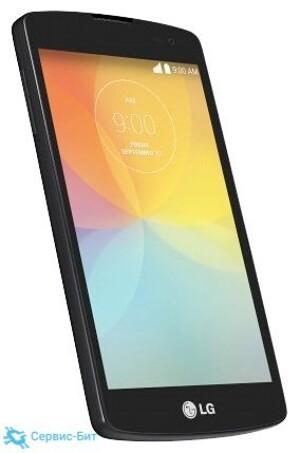 LG F60   Сервис-Бит