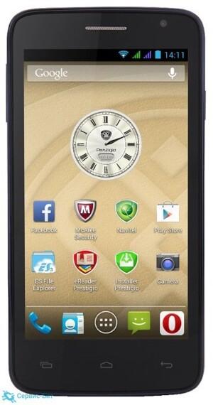 Prestigio MultiPhone 3501 DUO | Сервис-Бит