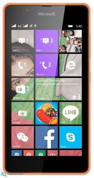 Microsoft Lumia 540 Dual SIM | Сервис-Бит