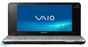 Sony VAIO VGN-P798K | Сервис-Бит