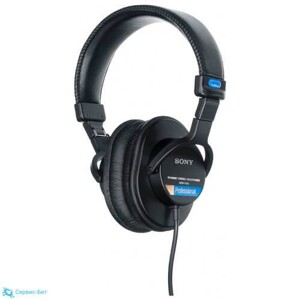 Sony MDR-7506 | Сервис-Бит