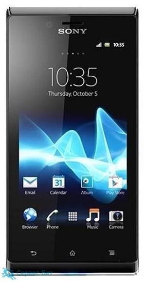 Sony Xperia J | Сервис-Бит
