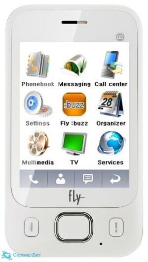 Fly E141 TV | Сервис-Бит