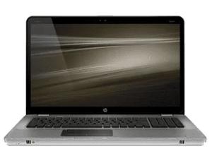 HP Envy 17-1100 | Сервис-Бит