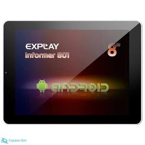 Explay Informer 801 | Сервис-Бит