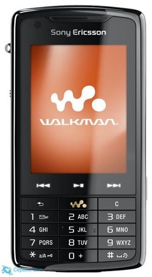 Sony Ericsson W960i | Сервис-Бит