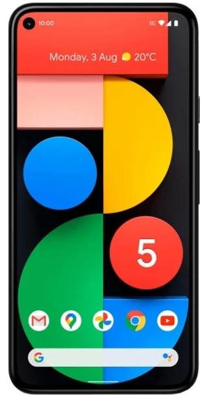 Google Pixel 5   Сервис-Бит