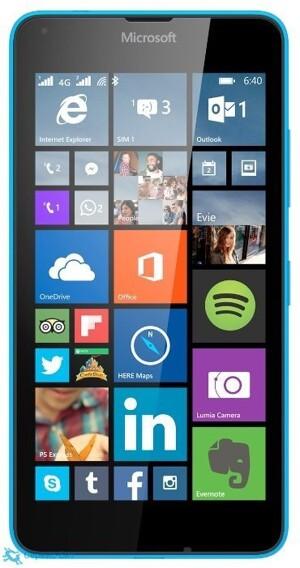 Microsoft Lumia 640 LTE Dual Sim | Сервис-Бит