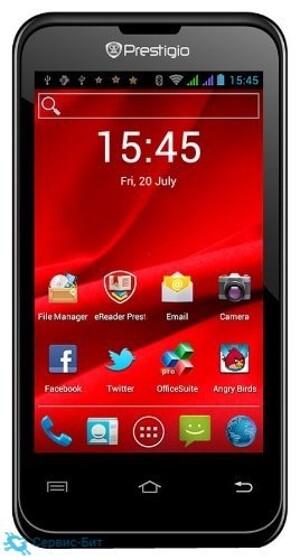 Prestigio MultiPhone 4020 DUO | Сервис-Бит