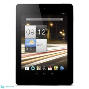 Acer Iconia Tab A1-810 | Сервис-Бит