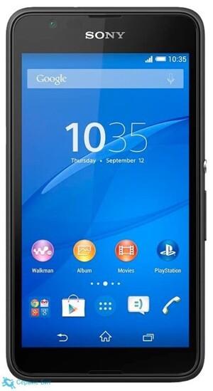 Sony Xperia E4g | Сервис-Бит