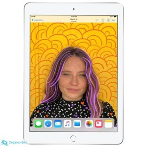 Apple iPad (2018) | Сервис-Бит