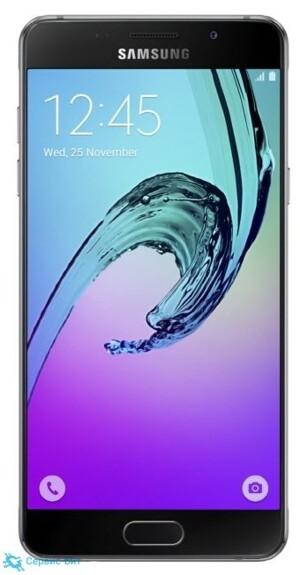 Samsung Galaxy A5 (2016) SM-A510F | Сервис-Бит