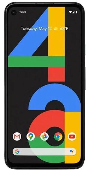 Google Pixel 4a   Сервис-Бит
