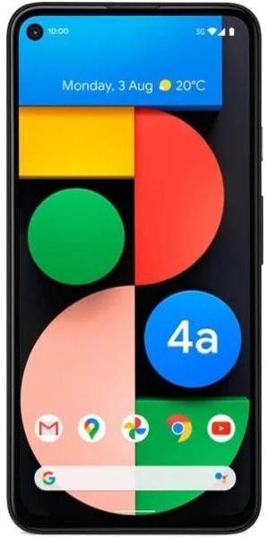 Google Pixel 4a 5G   Сервис-Бит