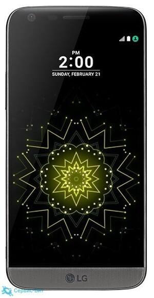 LG G5 H850   Сервис-Бит