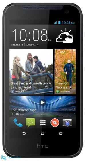 HTC Desire 310 | Сервис-Бит