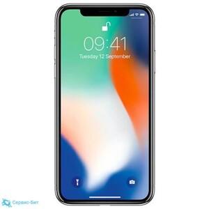 Apple iPhone X | Сервис-Бит