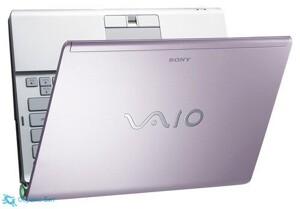 Sony VAIO VGN-SR90   Сервис-Бит