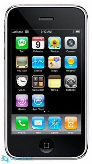 Apple iPhone 3G | Сервис-Бит