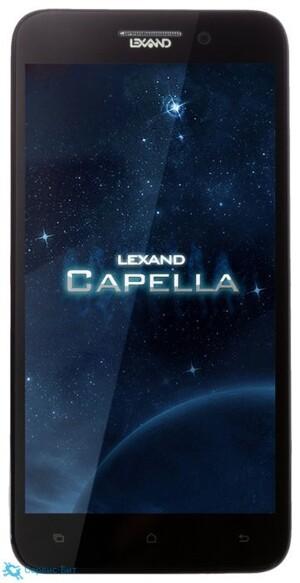 Lexand S5A3 Capella | Сервис-Бит