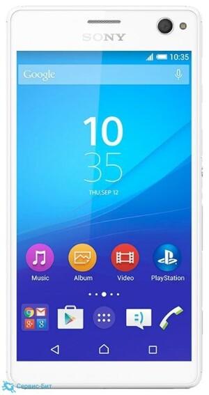 Sony Xperia C4 | Сервис-Бит