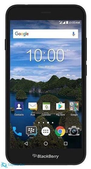BlackBerry Aurora | Сервис-Бит